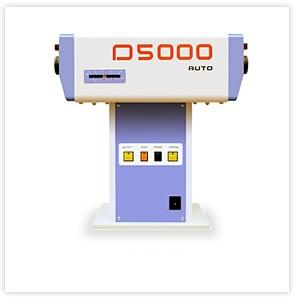 ワックD5000
